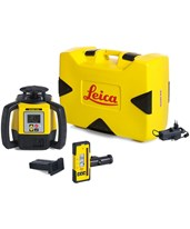 Leica Rugby 680 Dual Grade Laser Level 6011160