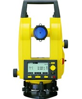 Leica Builder 100 Series Construction Theodolite with Laser Plummet 772727