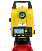 Leica Builder 400 Series Reflectorless Total Station 772733
