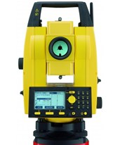 Leica Builder 500 Series Reflectorless Total Station 772735