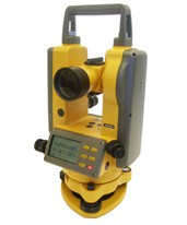"Northwest Instrument 5"" Digital Transit-Theodolite (5 Second Accuracy) NETH503"