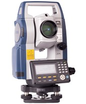 Sokkia CX-100 Series Reflectorless Total Station 2140352W0