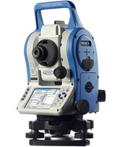 Spectra Focus 8 Reflectorless Total Station HNA33500
