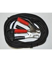12V Charger with Alligator Clamps Topcon TP-L4 Pipe Laser 329340020