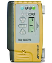 Topcon RD-100W Wireless Remote Display 312671121