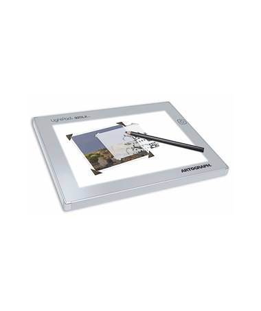 Alvin Artograph LightPad LED Light Box 225-999