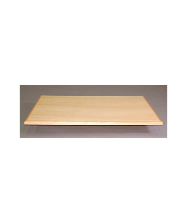 SMI Oak Cap for 36 x 48 Plan File F3648 C