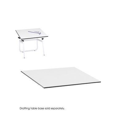 Safco Table Top Drawing Board 3950