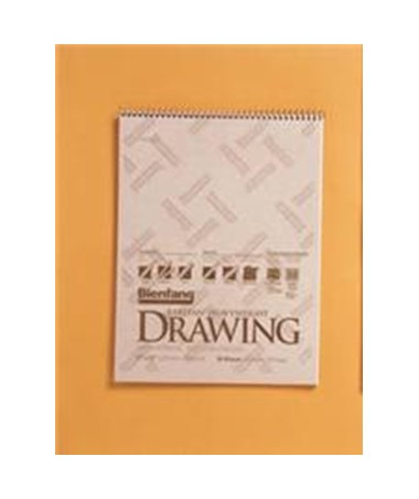 Bienfang  Spiral Bound Drawing Pads 30 Sheet, 523WB-2210