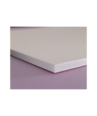 Elmer's 3/16-Inch White Foam Board (Qty. 25 Sheets) 905100