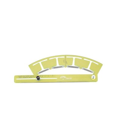 ACU-ARC RULER A464X