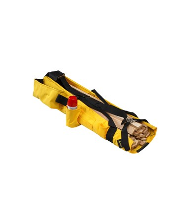 AdirPro Lath Shoulder Bag with Reinforced Base ADI713-02-38