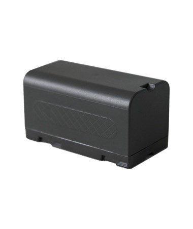 AdirPro BDC58 Li-ion Battery for Total Stations, Robotic Total Stations, and GPS Receivers (Sokkia Compatible)