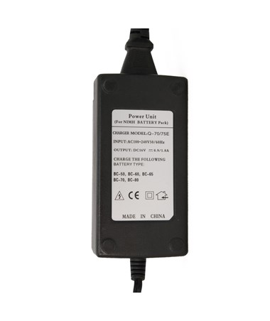 AdirPro Q-75E Charger for Nikon NiMH Batteries