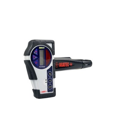 Agatec RCR500 Laser Detector and Clamp