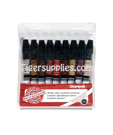 FRAME TOUCH UP MARKERS SET/25 FTM25