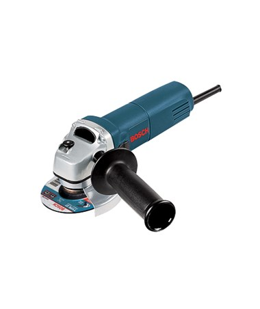 "Bosch 1375A 4-1/2"" Small Angle Grinder  6 Amp BOS1375A"