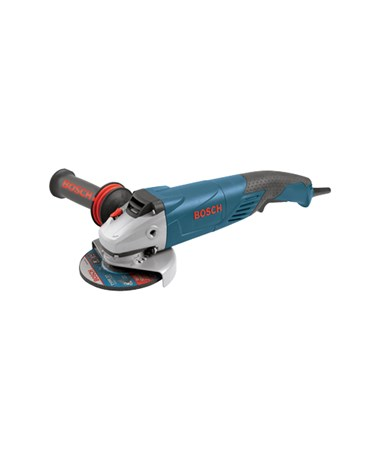 "Bosch CAG180-01 18V Lithium-Ion 4-1/2"" Small Angle Grinder BOSCAG180-01"