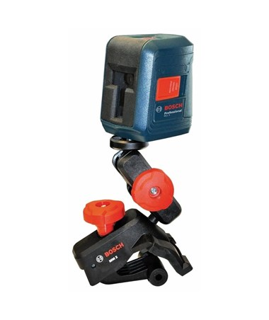 Bosch GLL 2 Professional Self-Leveling Cross-Line Laser BOSGLL2