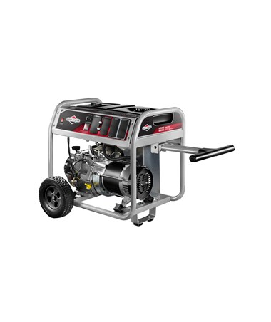 Briggs & Stratton Gas Powered Portable Generator BRI30467