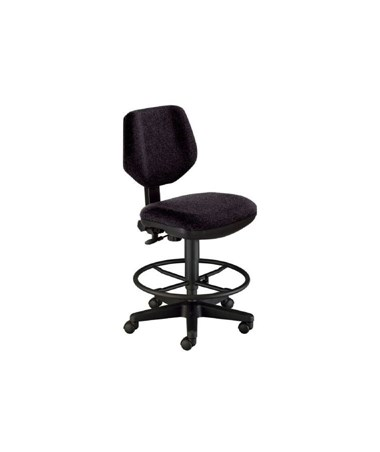 Alvin Comfort Classic Deluxe Drafting Task Chair CH29060DH