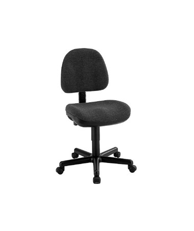 Alvin Premo Ergonomic Task Chair Fabric Upholstery CH444-40