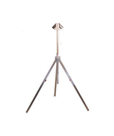 Eastern Metal E-350 Series Economy Sign Stand Tripod EASE-352-