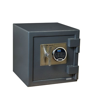 Hollon B-Rated 14-inch Cash Safe - SecuRam Prologic L22 Electronic Lock B1414E-PRL
