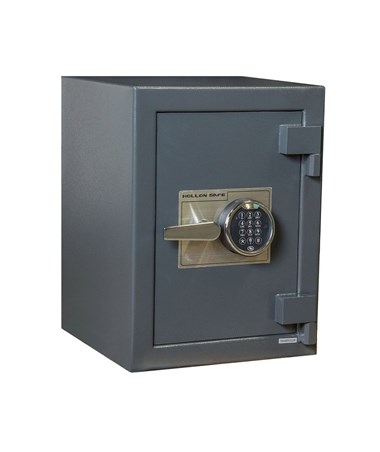 Hollon 20 x 15 B-Rated Cash Safe - UL Listed Type 1 S&G Spartan Electronic Lock B2015E