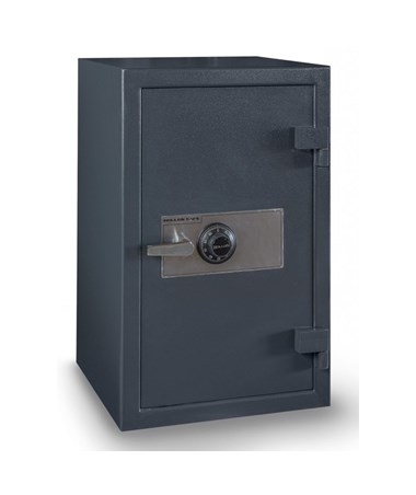Hollon 32 x 20 B-Rated Cash Safe with Inner Key Locking Compartment