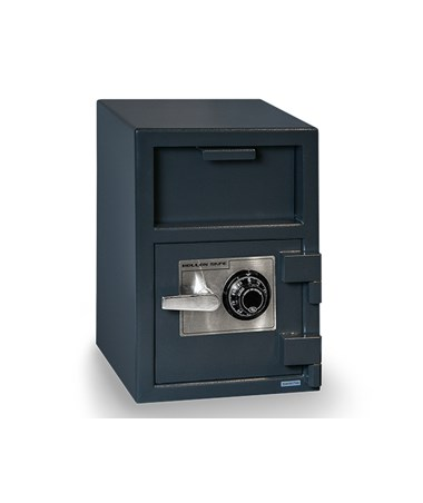 Hollon B-Rated Extra Heavy-Duty Depository Safe HDS-2014C