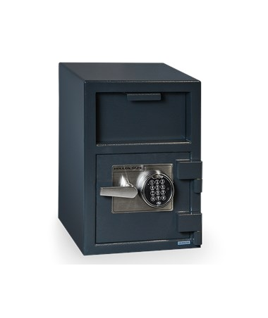 Hollon B-Rated Extra Heavy-Duty Depository Safe HDS-2014E