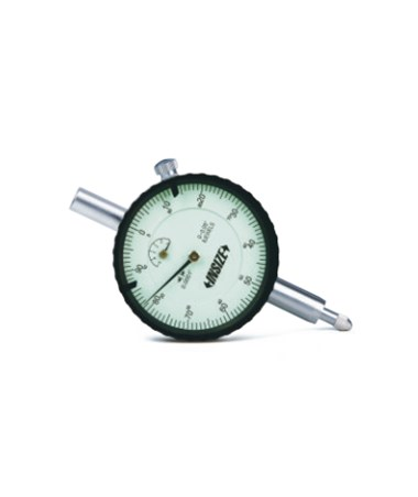 InSize Inch Bezel Precision Dial Indicator with Lug Back INS2315