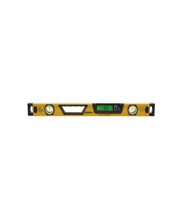 "Johnson Level Electronic Digital Level 24"" 1876-2400"