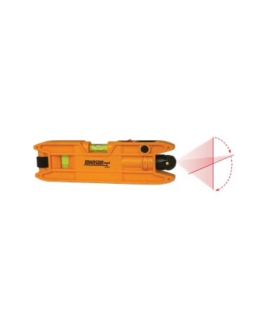 Johnson Magnetic Torpedo Laser Level 40-0915
