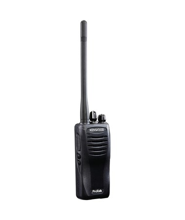 Kenwood TK 2402V16P VHF 5 Watt Two Way Radio