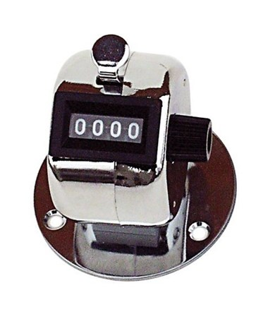 Keson Base Mount Tally Meter KESTM200-