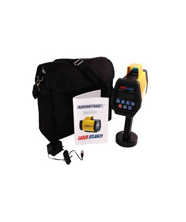 Laser Atlanta Advantage B Range Finder package 3B01
