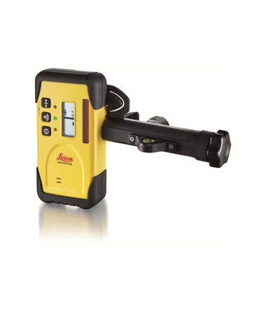 Leica Rod Eye Plus Laser Detector with Bracket 769810