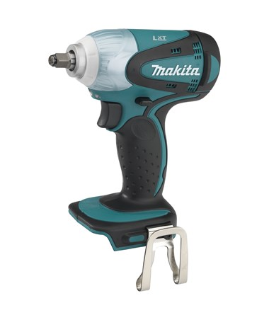 "Makita BTW253Z 18V LXT Lithium-Ion Cordless 3/8"" Impact Wrench (Tool Only) MAKBTW253Z"