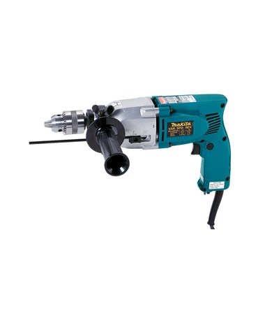 "Makita HP2010N 3/4"" Hammer Drill with Metal Housing MAKHP2010N"