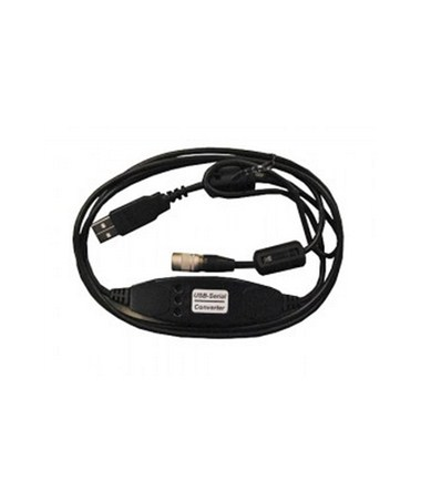 Nikon Serial to USB Converter Cable NIKHQK45000