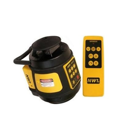 Northwest Instrument NRL802 Self-Leveling Rotary Laser NOR90106