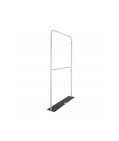 Safco Adapt Configurable Steel Base Space Divider, 4 ft. width