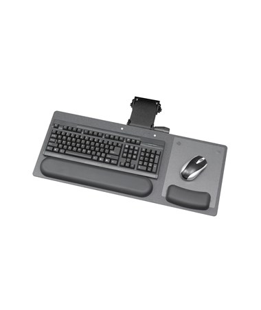 Safco Ergo-Comfort Articulating Keyboard and Mouse Arm