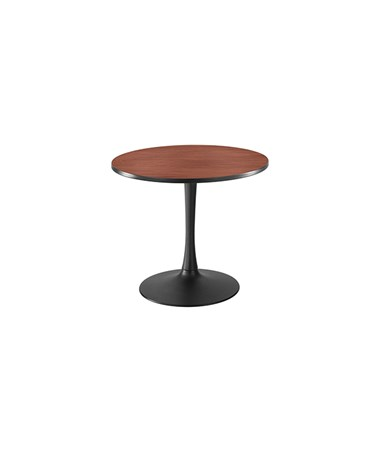 "SAFCO Cha-Cha™ 36"" Round Table, Trumpet Base Sitting Height SAF2477"
