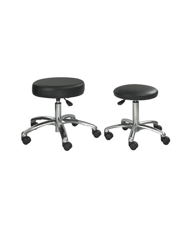 Safco Lab Stool With Pneumatic Lift Tiger Supplies