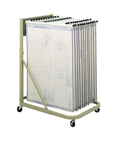 Safco Mobile Document Stand SAF5026