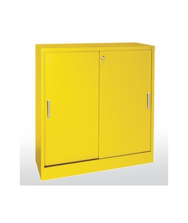 Counter Height - Yellow