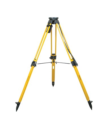 Seco Premier Heavy-Duty Wood Tripod